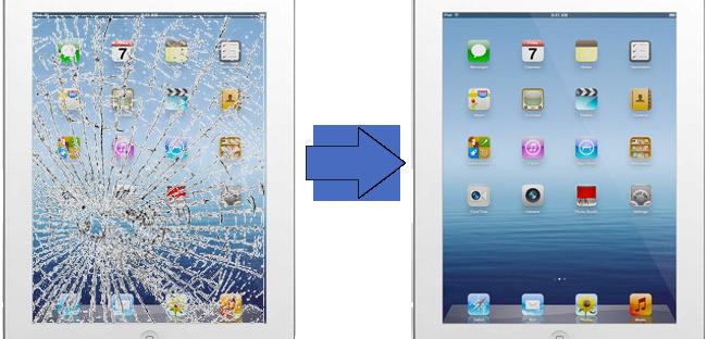 mesquite WiFi Antenna – Mac Pc & SmartPhone | Service & repair
