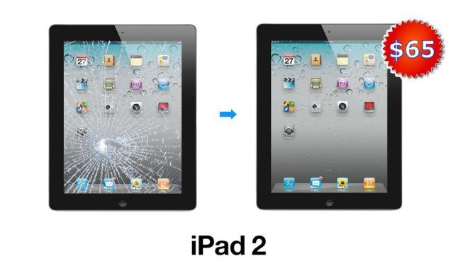 iPad Repair Garland Texas